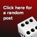 Click for a RANDOM LifeReboot Article