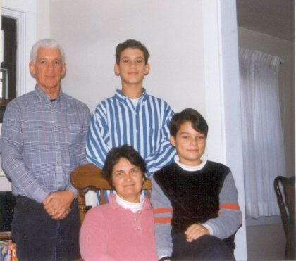 Xmas 1993 - Click to Enlarge