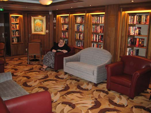Oasis of the Seas Pictures - Library