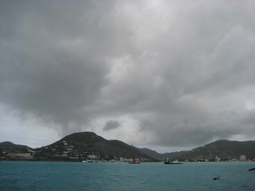 Oasis of the Seas Pictures - Ports of Call : St. Maarten
