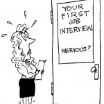 Job Interview Tips from Someone Who's Been There