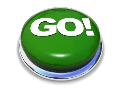 Go! Button