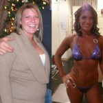 Live Fit, Live Strong: Kristy Victor's Tips on Fitness Success