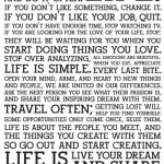 How to Find and Embrace Your Passion in Life